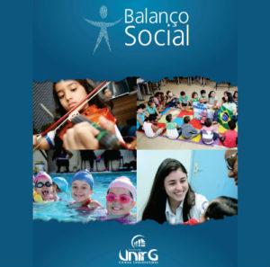 Balanço Social 2018 | Ano Base 2017