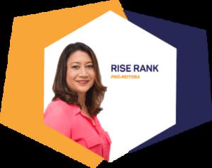 Rise Rank - Pró-Reitura