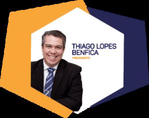 Thiago Lopes Benfica